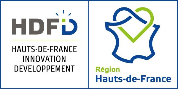 Logo d'HDFID : partenaire