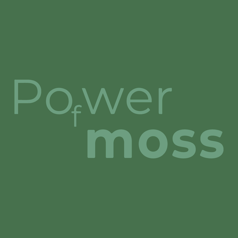 Logo PowerOfMoss
