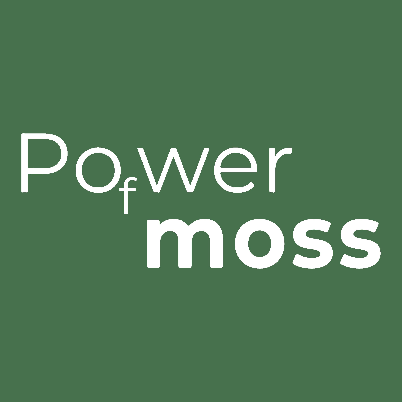 PowerOfMoss - Murs & toitures végétalisés